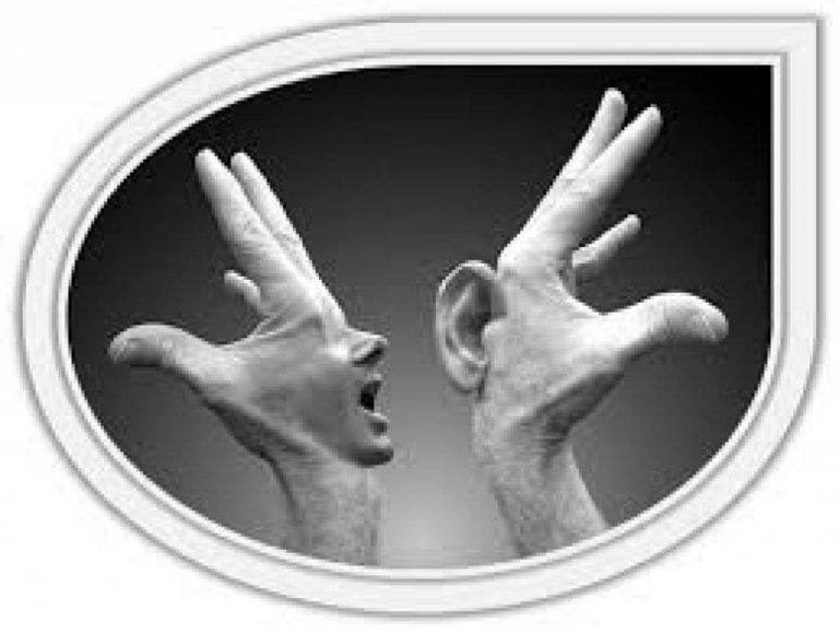 Artigo 257 – Um grande líder se mostra nos pequenos gestos