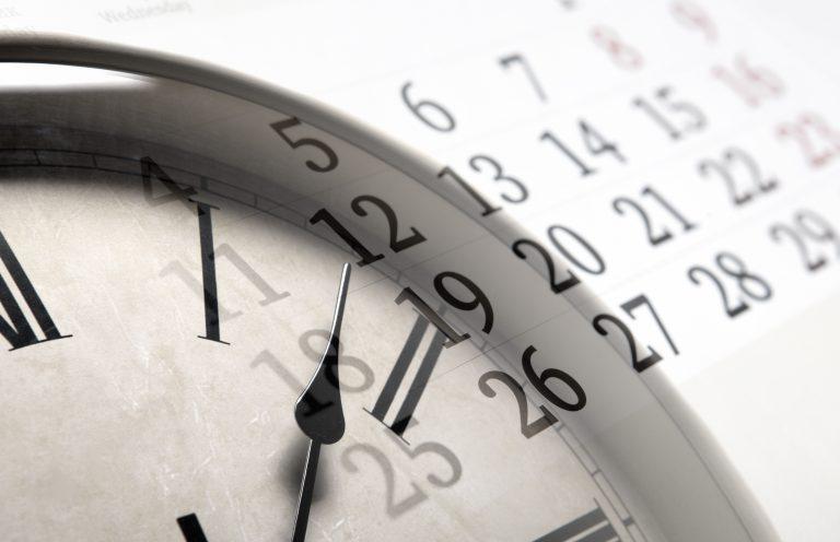 Artigo 258 – Amanhã pode ser tarde