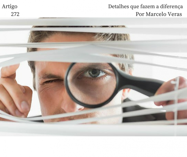 Artigo 272 – Detalhes que fazem a diferença
