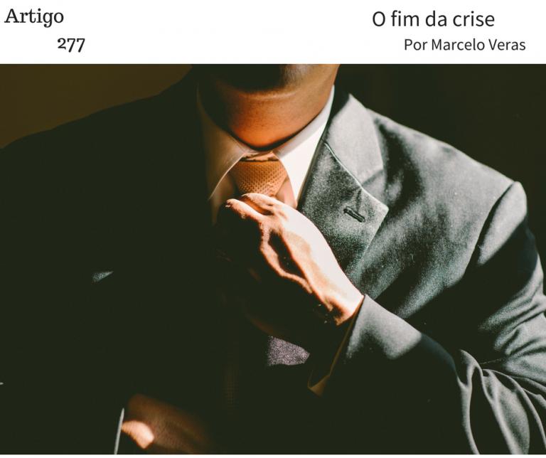 Artigo 277 – O fim da crise