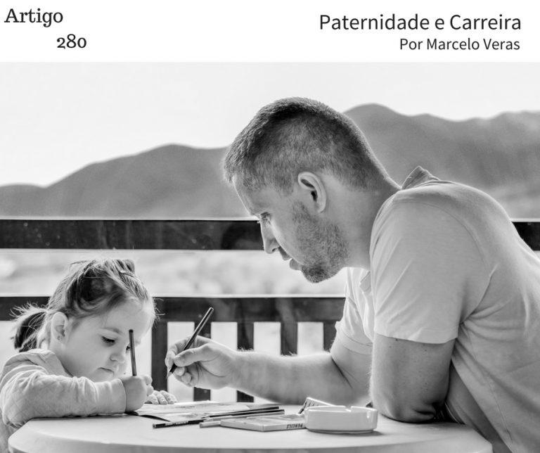 Artigo 280 – Paternidade e Carreira