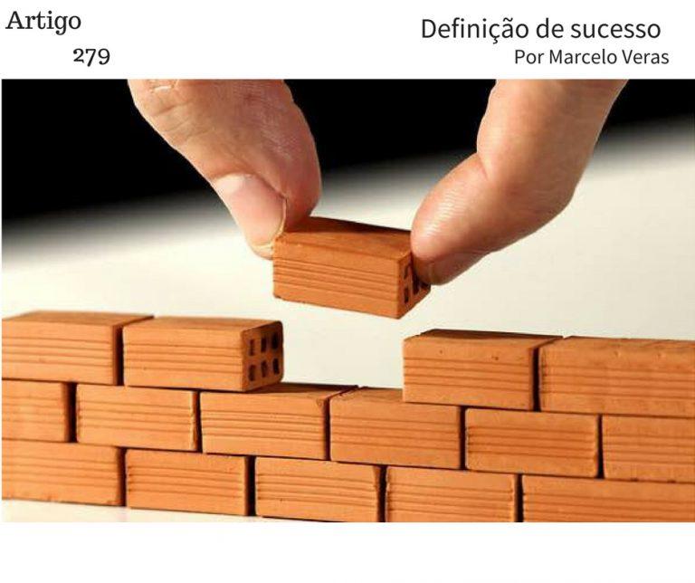 Artigo 279 – Definição de sucesso