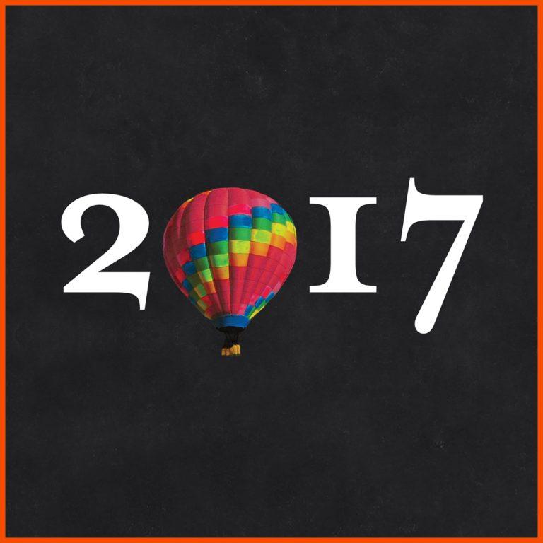 Artigo 296 – Um brinde a 2017