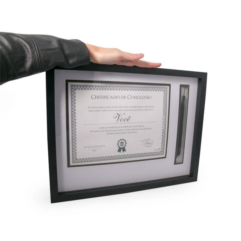 Artigo 297 – Diploma x Conhecimento