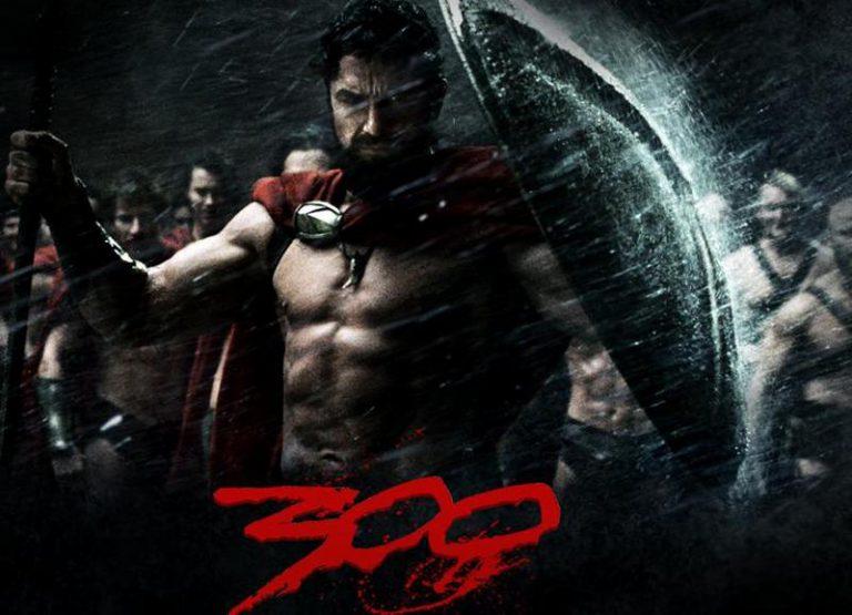 Artigo 300 – 300