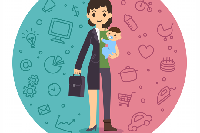 Artigo 365 – Maternidade e gestão