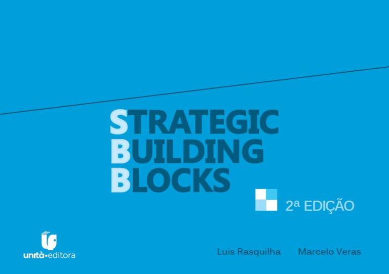 Strategic Building Blocks – Planejamento estratégico prospectivo
