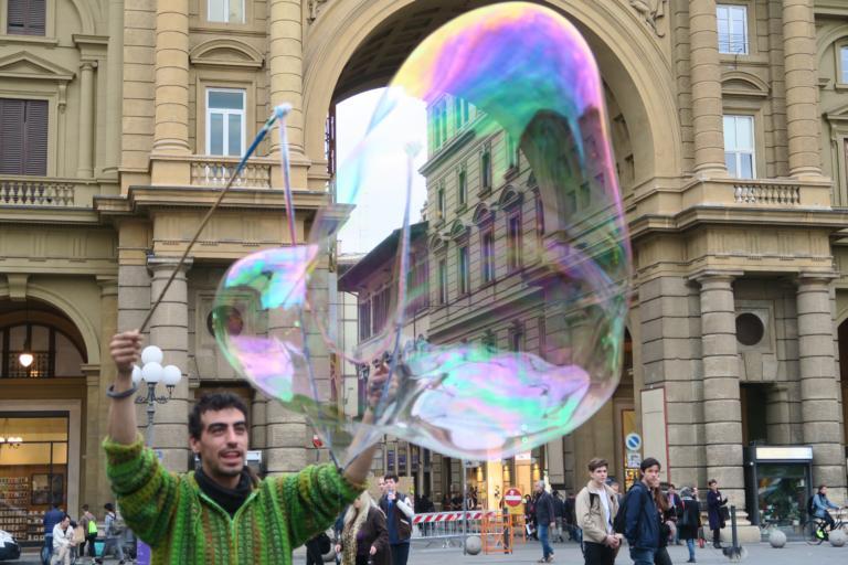 Artigo 432 – Existe uma bolha de startups?